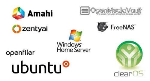 7 лучших вариантов программного обеспечения для домашнего сервера в соответствии с вашими потребностями