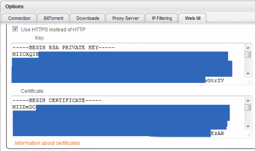 Как установить qBittorrent с webui на Ubuntu?