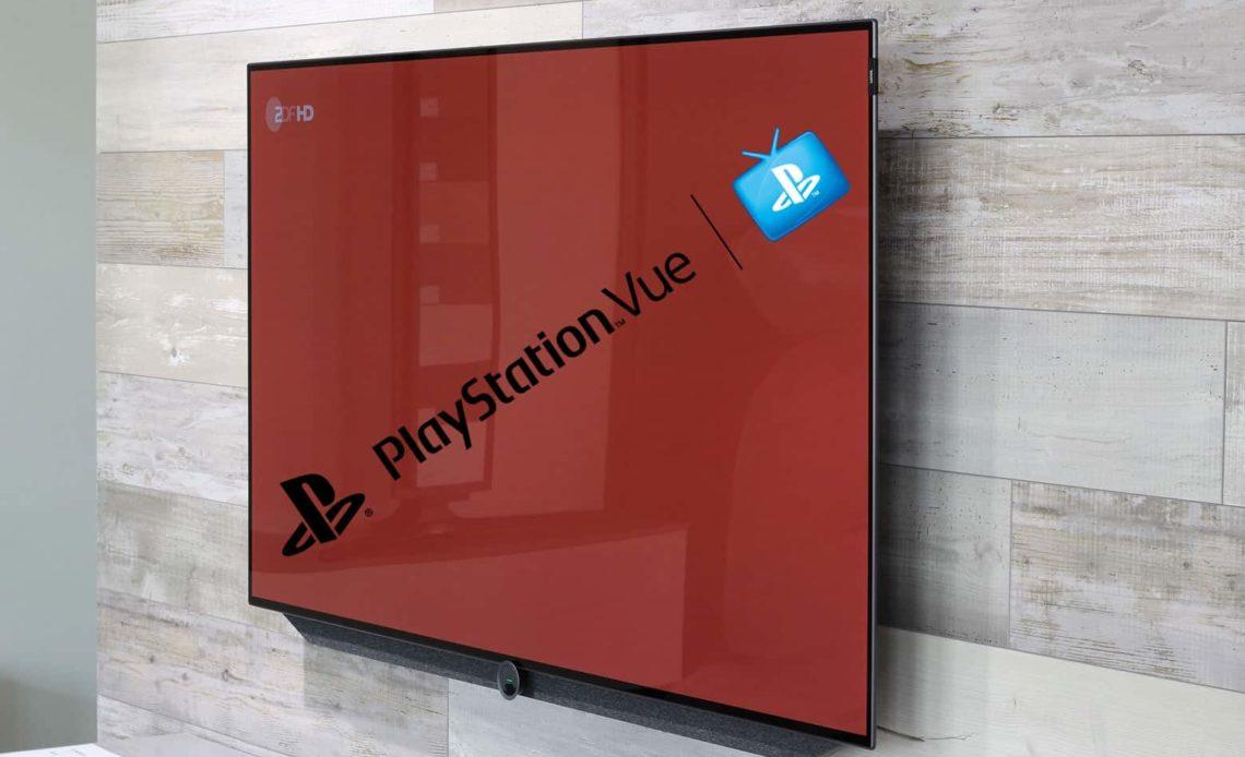 Введение в обрезку шнура: обзор PlayStation Vue - составы каналов, видеорегистратор и многое другое