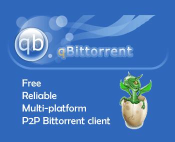 Выпущена qBittorrent v3.0.10: установка и обновление