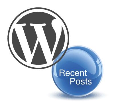 Как отобразить случайный недавний пост в Wordpress?