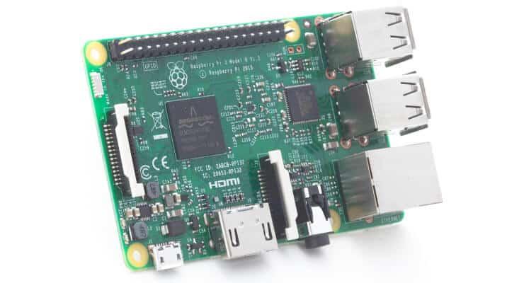 Выпущен Raspberry Pi 3: больше мощности для маломощных HTPC