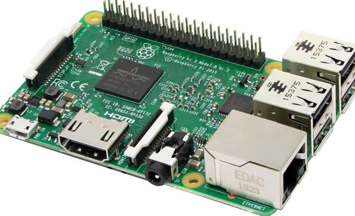 Raspberry Pi Voice: управляйте своим домом с помощью Raspberry Pi