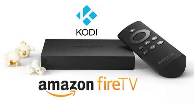 Видео: Sideload Kodi on Fire TV и Fire TV Stick