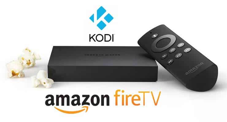 Raspberry Pi против Amazon Fire TV для медиа-центра Kodi