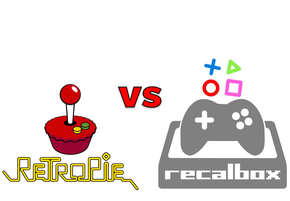 Recalbox vs Retropie: Какую замену Dendy и ретро-игровую ОС стоит использовать?