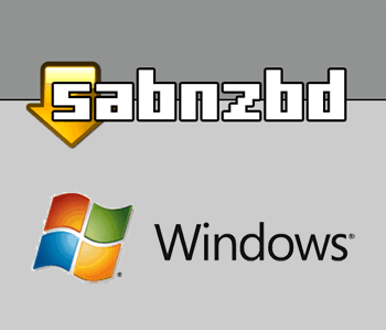 Как установить SABnzbd на Windows?