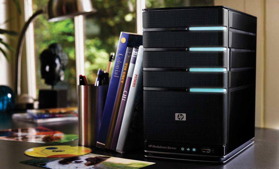 Что такое домашний сервер - Краткое руководство по потоковой передаче домашнего мультимедиа