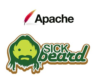 Настройка прокси для Sick Beard Apache