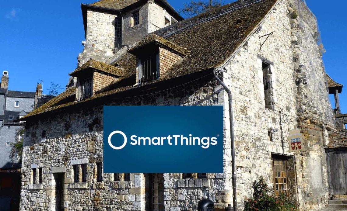 Лучшие Smartthings-совместимые устройства - 15 лучших вариантов в 2018 году