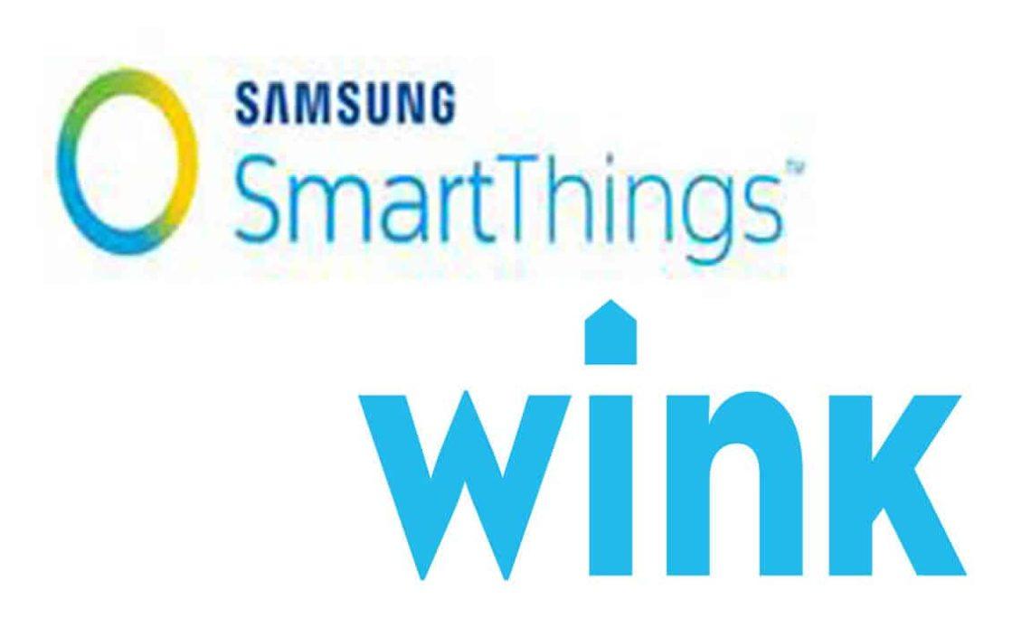 Samsung SmartThings против Wink Hub: какой из них лучше для кого