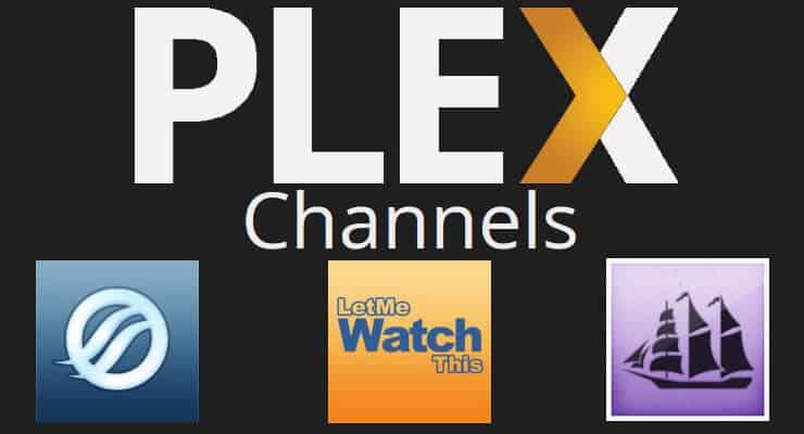 Plex Неофициальные каналы: установите 3 лучших канала Plex