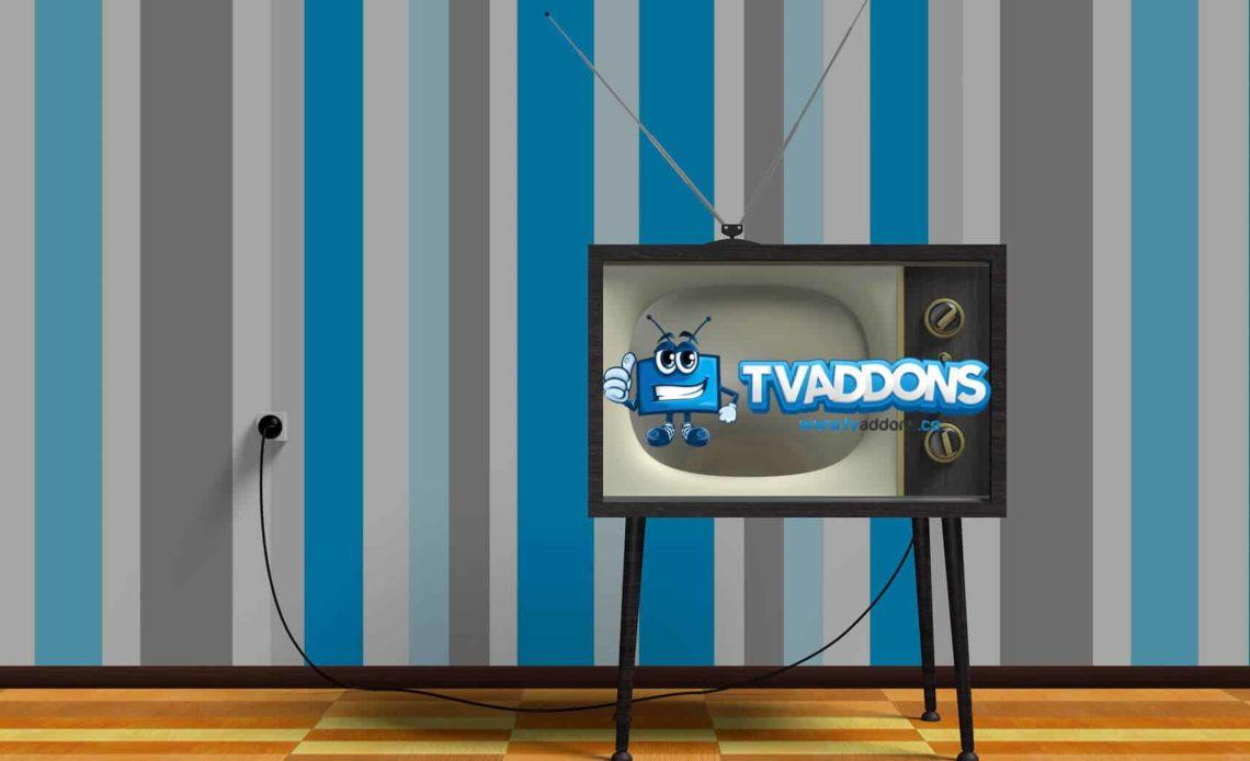 TVAddons возвращается для неофициальных аддонов Kodi: TVAddons возвращается