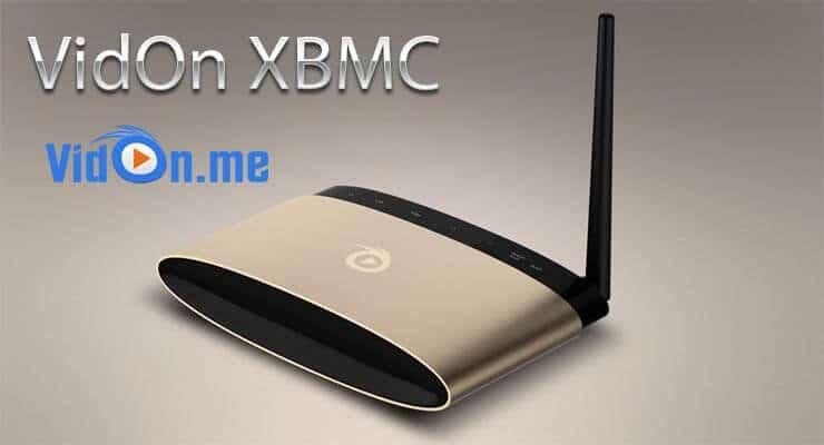 Обзор VidOn Box: Android TV Box с пользовательским XBMC