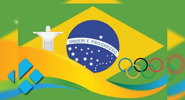 10 Kodi ADDONS для просмотра Олимпийских игр в прямом эфире - Рио 2016