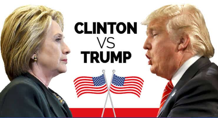 Смотрите Президентские дебаты Live 2016 - Kodi, Fire TV, Roku, Android
