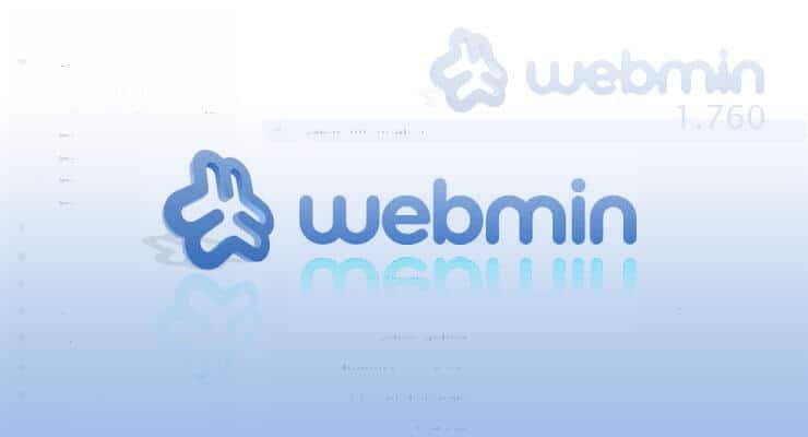 Выпущен Webmin 1.810: установка и обновление