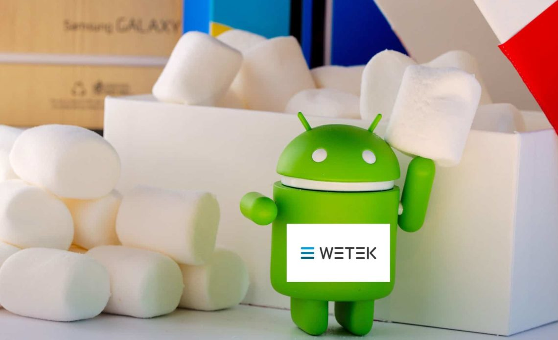 Обновление WeOS 3.1: Android 6 Marshmallow для WeTek Play 2, WeTek Hub