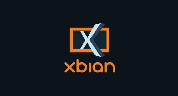 Xbian 1.0 RC3 содержит поддержку XBMC 13.2, RPi B + и многое другое