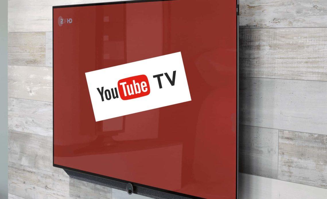 Введение в обрезку шнура: обзор YouTube TV - Что нужно знать о YouTube TV