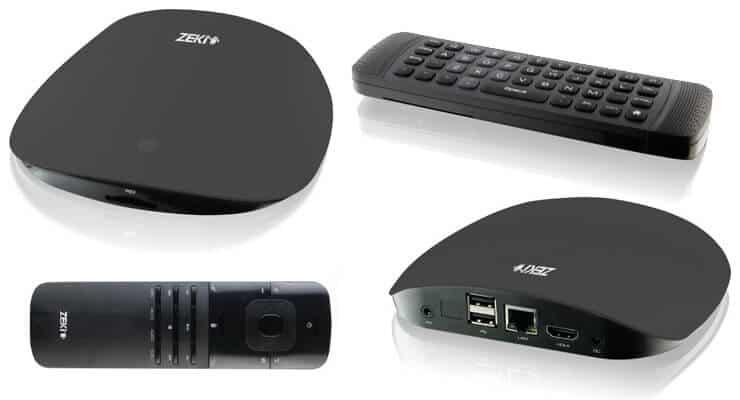 Обзор Quick Zeki TAB803B: потоковое мультимедиа менее чем за 20 долларов
