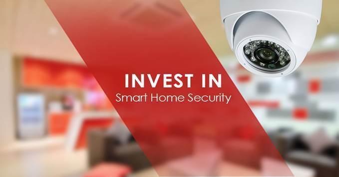 До зимы инвестируйте в безопасность умного дома: вот почему! - Умный дом