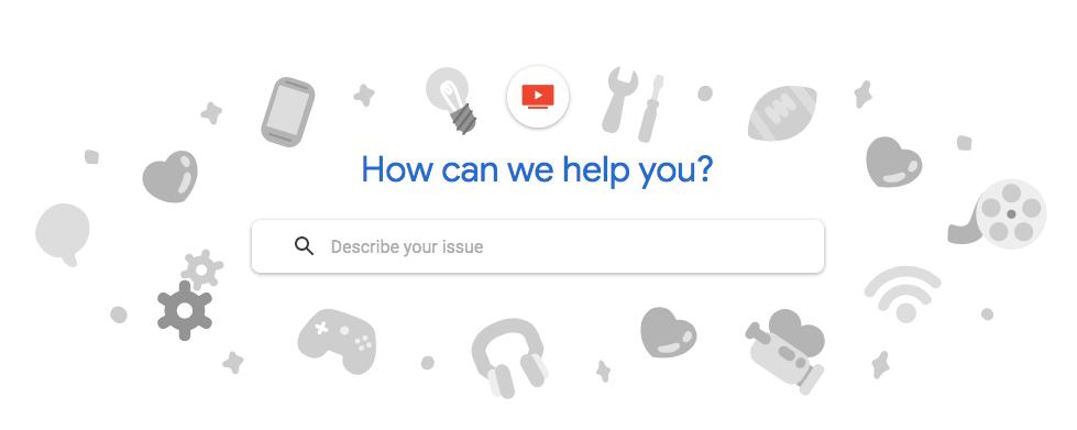 Как получить поддержку клиентов от YouTube TV, Hulu и других потоковых сервисов