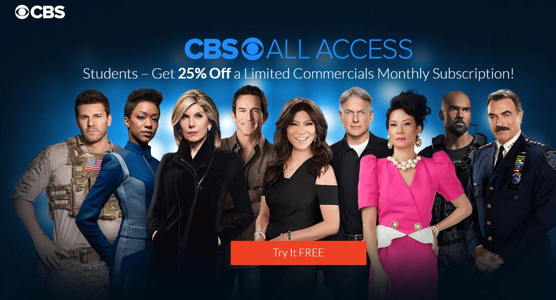 Обзор CBS All Access: 5 вещей, которые нужно знать перед регистрацией