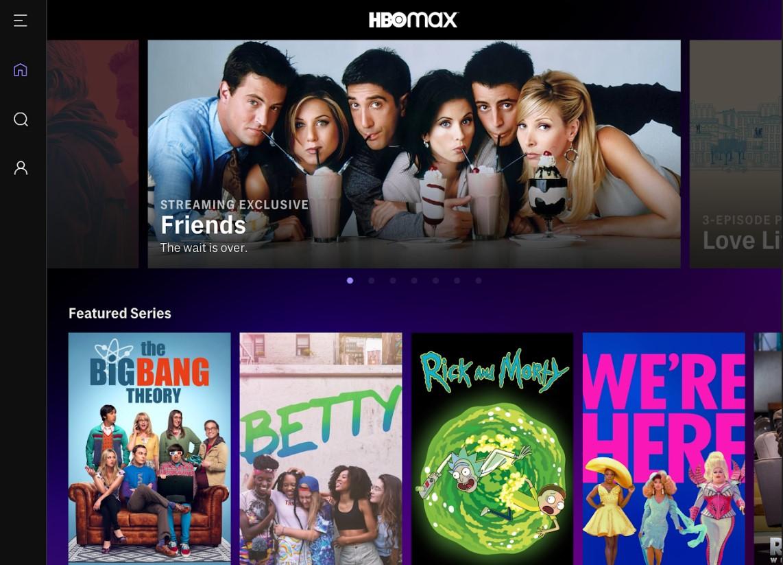 Обзор HBO Max: стоит ли того новый потоковый сервис AT&T?