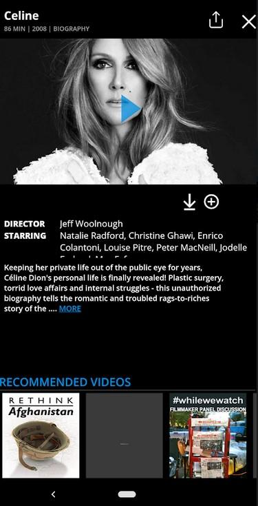 Обзор SnagFilms: бесплатный потоковый контент через фильмантропию
