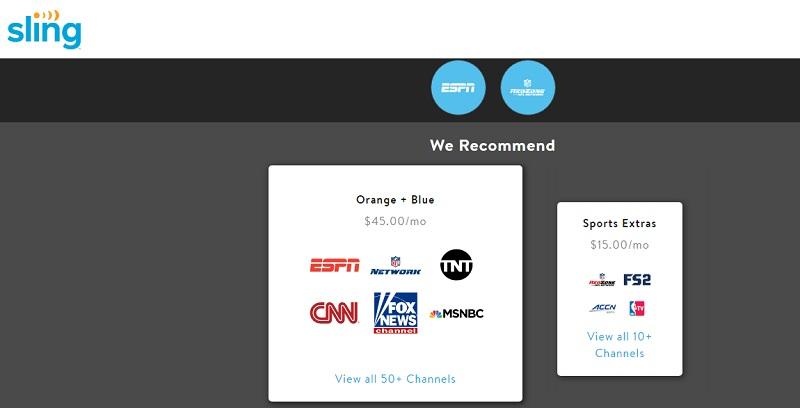 Как смотреть NFL RedZone без кабеля