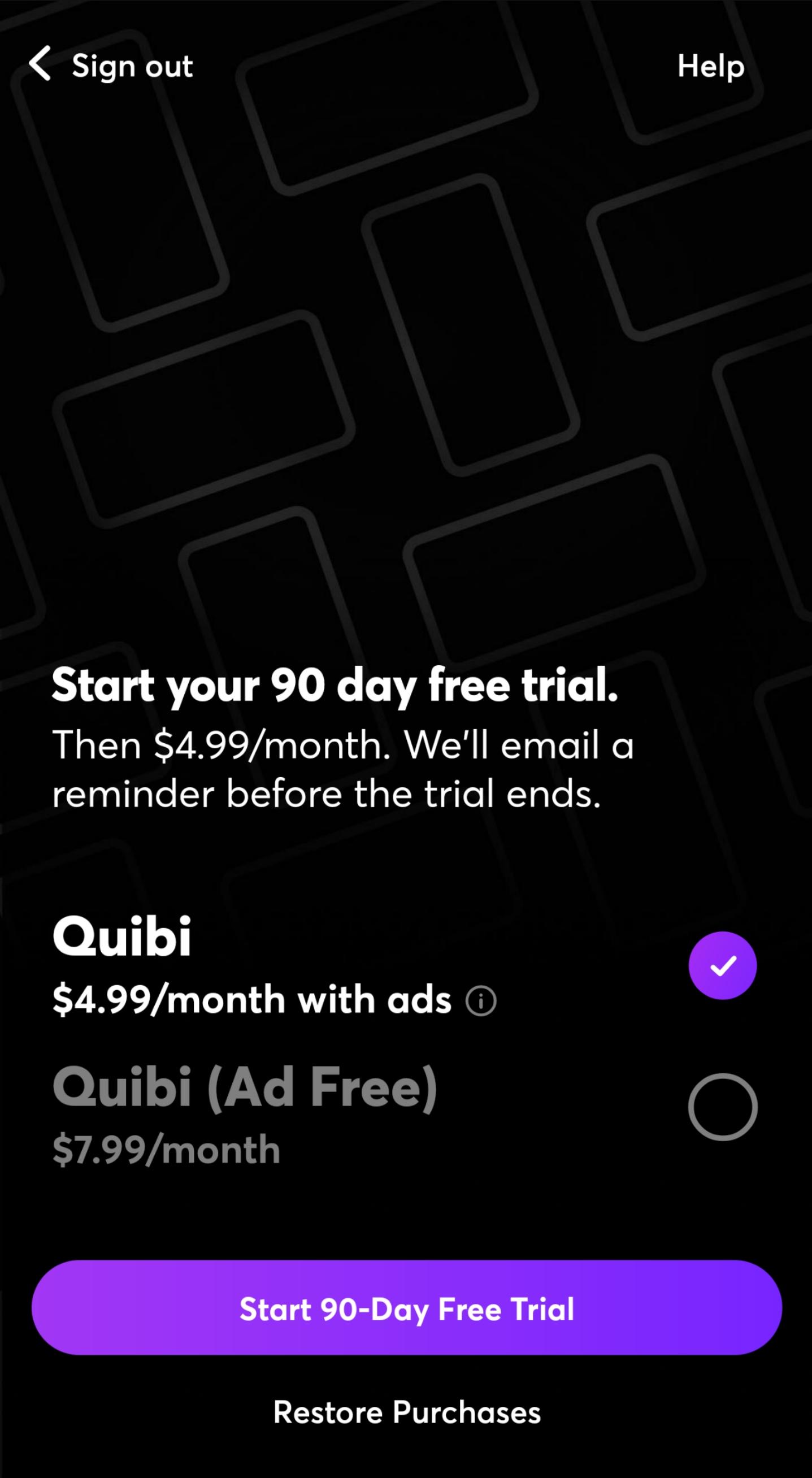Обзор Quibi: большие звезды о новом потоковом сервисе Quick Bite
