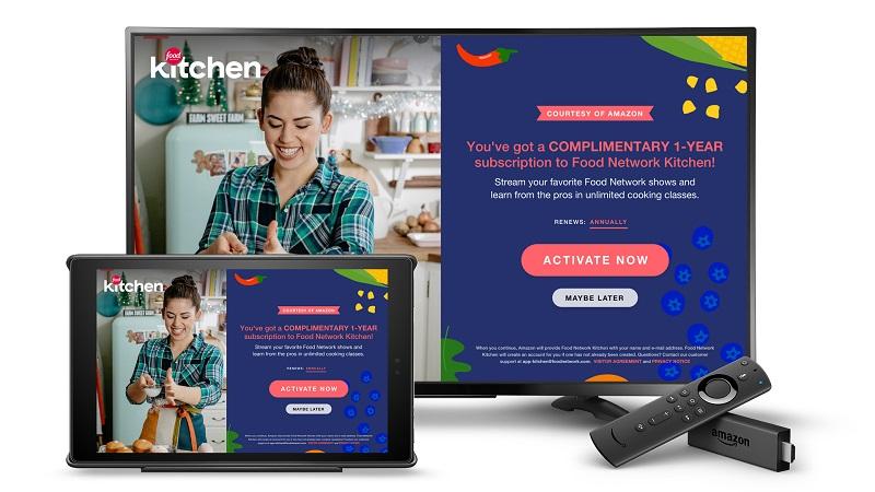 Новая привилегия потоковой передачи для избранных клиентов Amazon