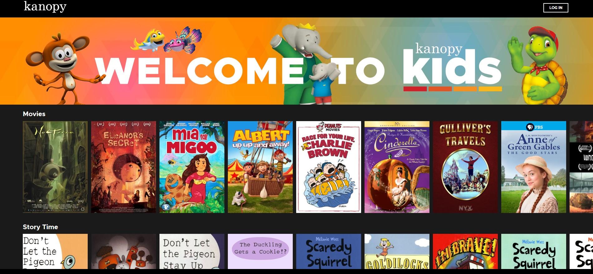 Обзор Kanopy: как ваша библиотечная карточка обеспечивает бесплатную трансляцию
