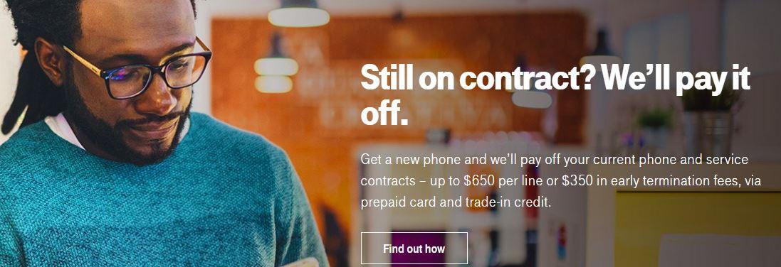 Как сменить провайдера сотовой связи и избежать платы за досрочное завершение