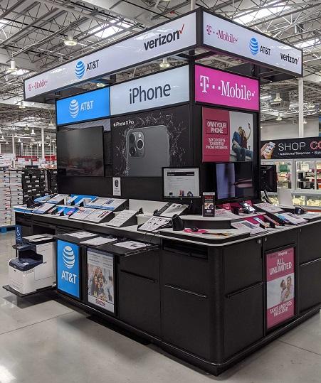 5 вещей, которые нужно знать, прежде чем покупать сотовый телефон в Costco Wholesale