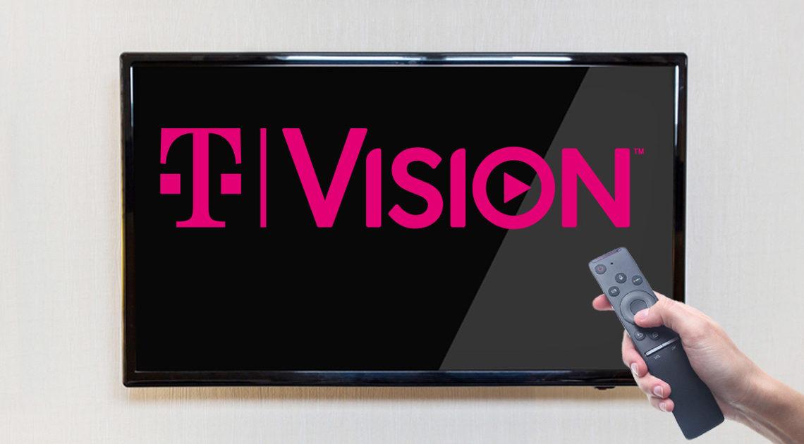 T-Mobile запускает планы потокового вещания в прямом эфире по цене от 10 долларов в месяц