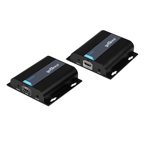Как увеличить длину кабелей HDMI - шаг за шагом