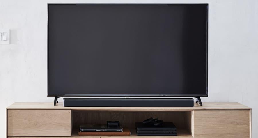 Bose Soundbar 700 против Sonos Playbar - что лучше?