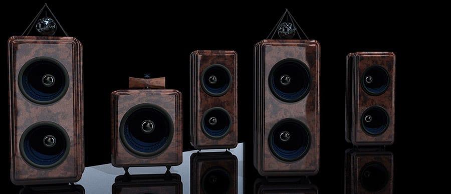 В чем разница между объемным звуком 2.1 и 5.1?