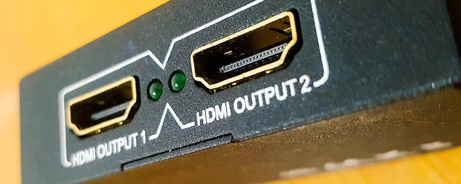 Разветвители HDMI: все, что вам нужно знать!