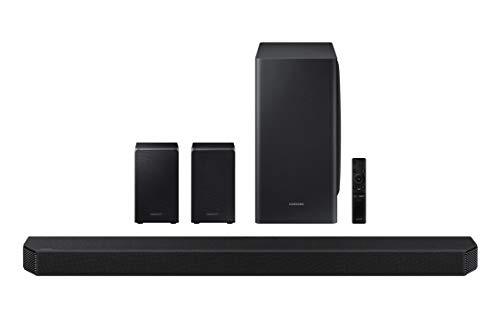 Обзор саундбара Samsung HW-Q950T: eARC, Dolby Atmos и многое другое!