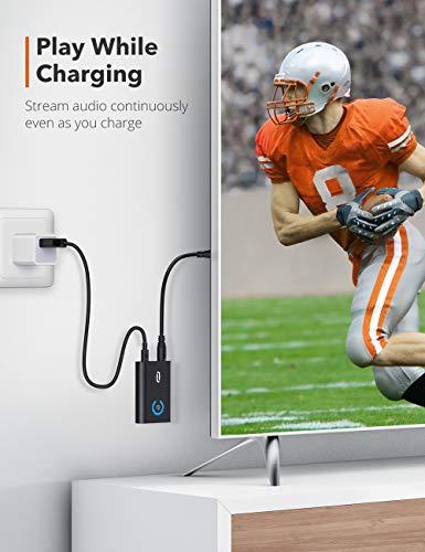 Как добавить Bluetooth на любой телевизор!