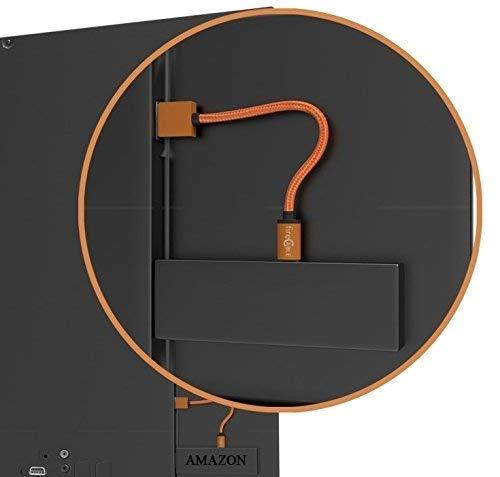 Можно ли подключить Fire TV Stick к USB-порту телевизора?