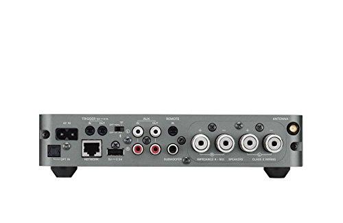 Sonos Amp против Yamaha WXA-50: что лучше?