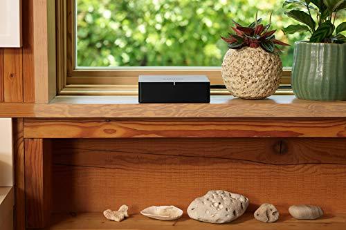 Sonos Connect против Sonos Port: в чем разница?