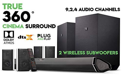 5 лучших альтернатив Sonos Arc Surround System