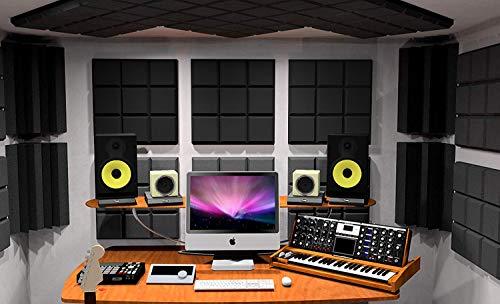 Руководство по размещению акустических панелей - где их разместить?