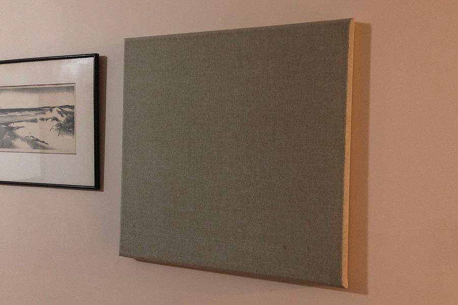 Почему акустические панели важны для домашних кинотеатров