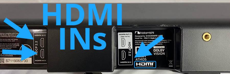 Что такое звуковая панель 4K - вам нужна звуковая панель 4K для телевизора 4K?